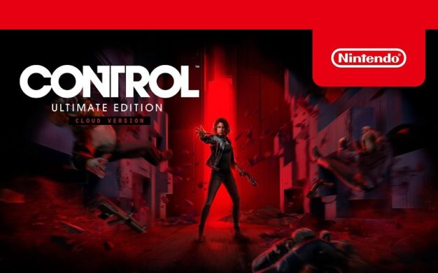 Review Game Control Ultimate Edition – Versi Cloud (Nintendo Switch)
