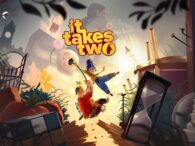 Review Game It Takes Two