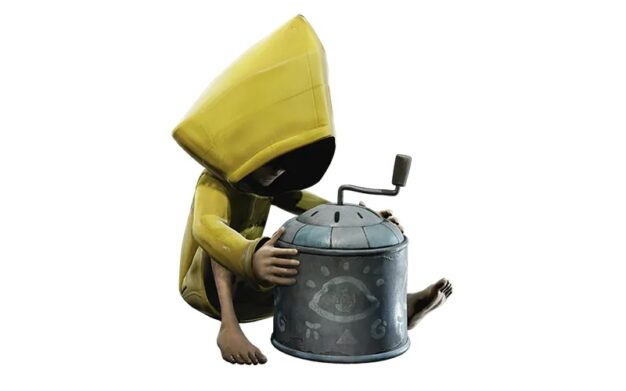 Review Game Little Nightmares 2