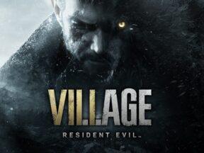 Review Game Resident Evil Village