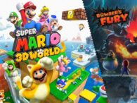 Review Game Super Mario 3D World + Bowser's Fury