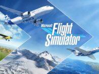 Jiwaku ada di langit : Microsoft Flight Simulator di Xbox Series X